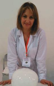 Γριβοκωστοπούλου Κατερίνα, Athens Science Festival