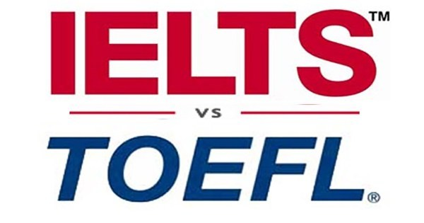 IELTS vs TOEFL: Ποια πιστοποίηση να διαλέξω;