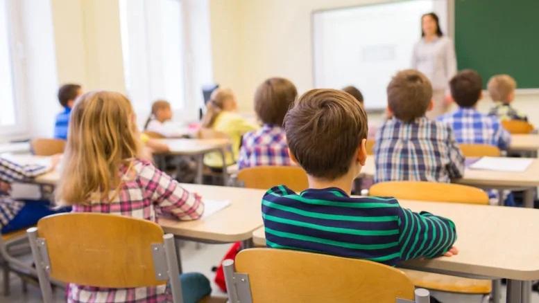 Νέο εκπαιδευτικό σύστημα