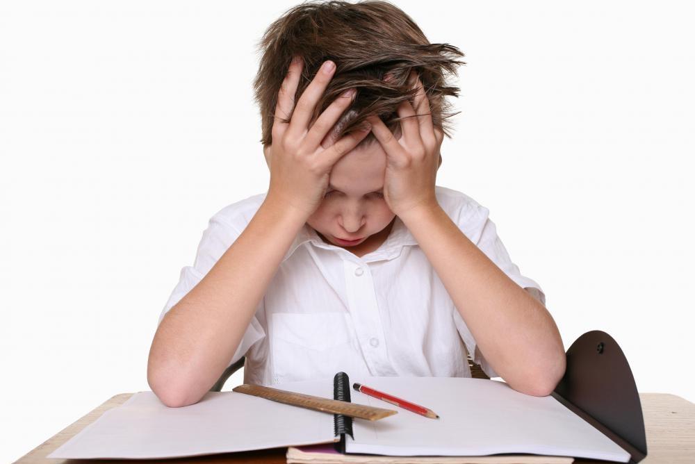 Εντοπίζω τις μαθησιακές δυσκολίες και ενημερώνω του γονείς