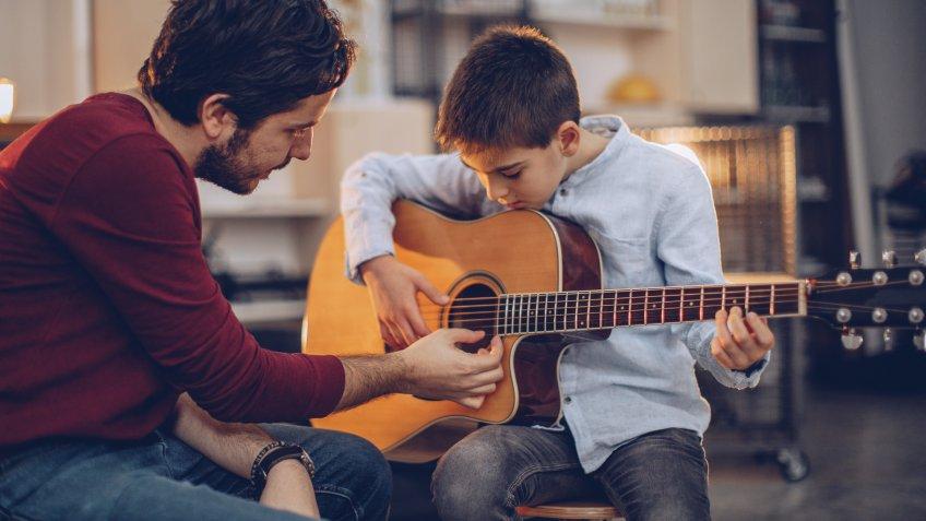 Η Σημασία της Μουσικής στην Εκπαίδευση