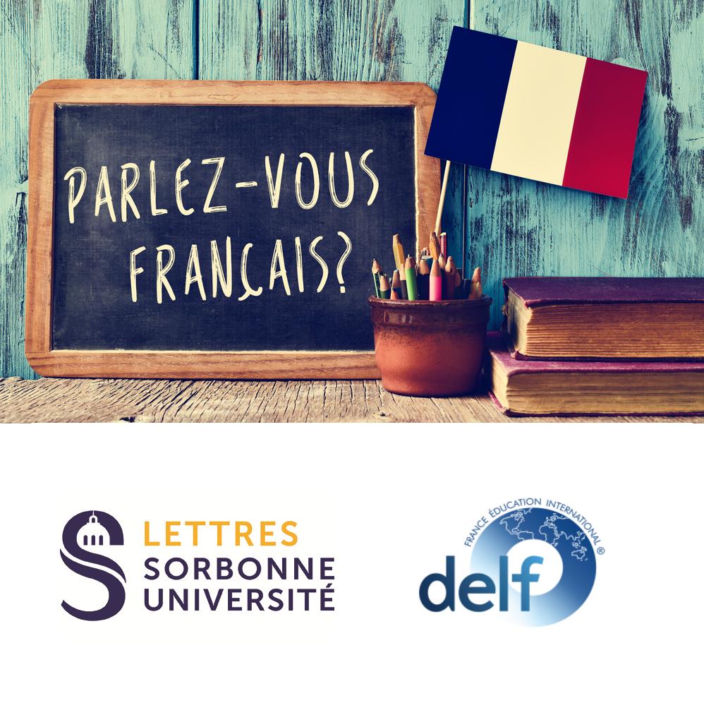 Πιστοποιήσεις Γαλλικής Γλώσσας SORBONNE – DELF