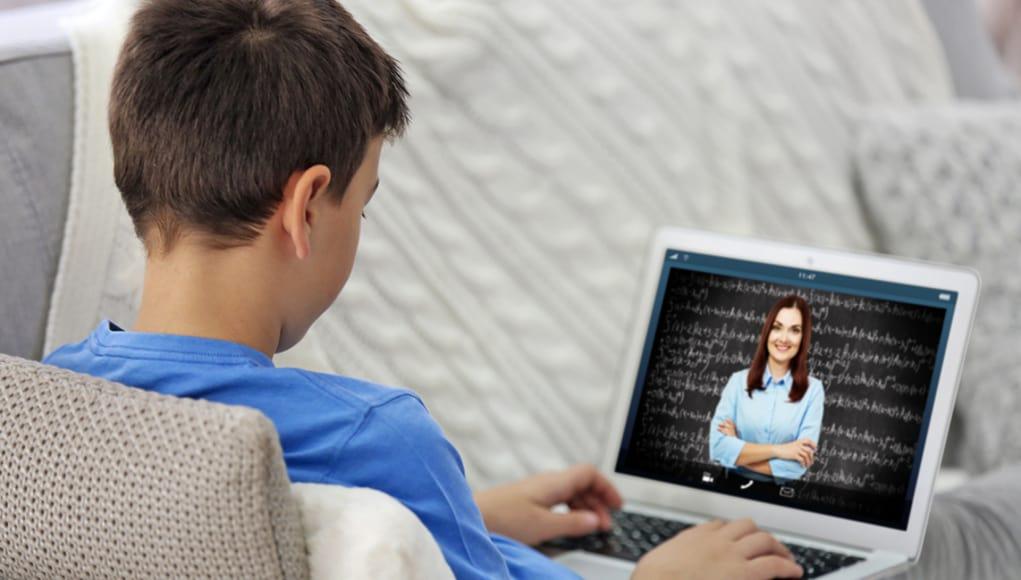 Online Τάξη: Δωρεάν πλατφόρμα για Online μαθήματα