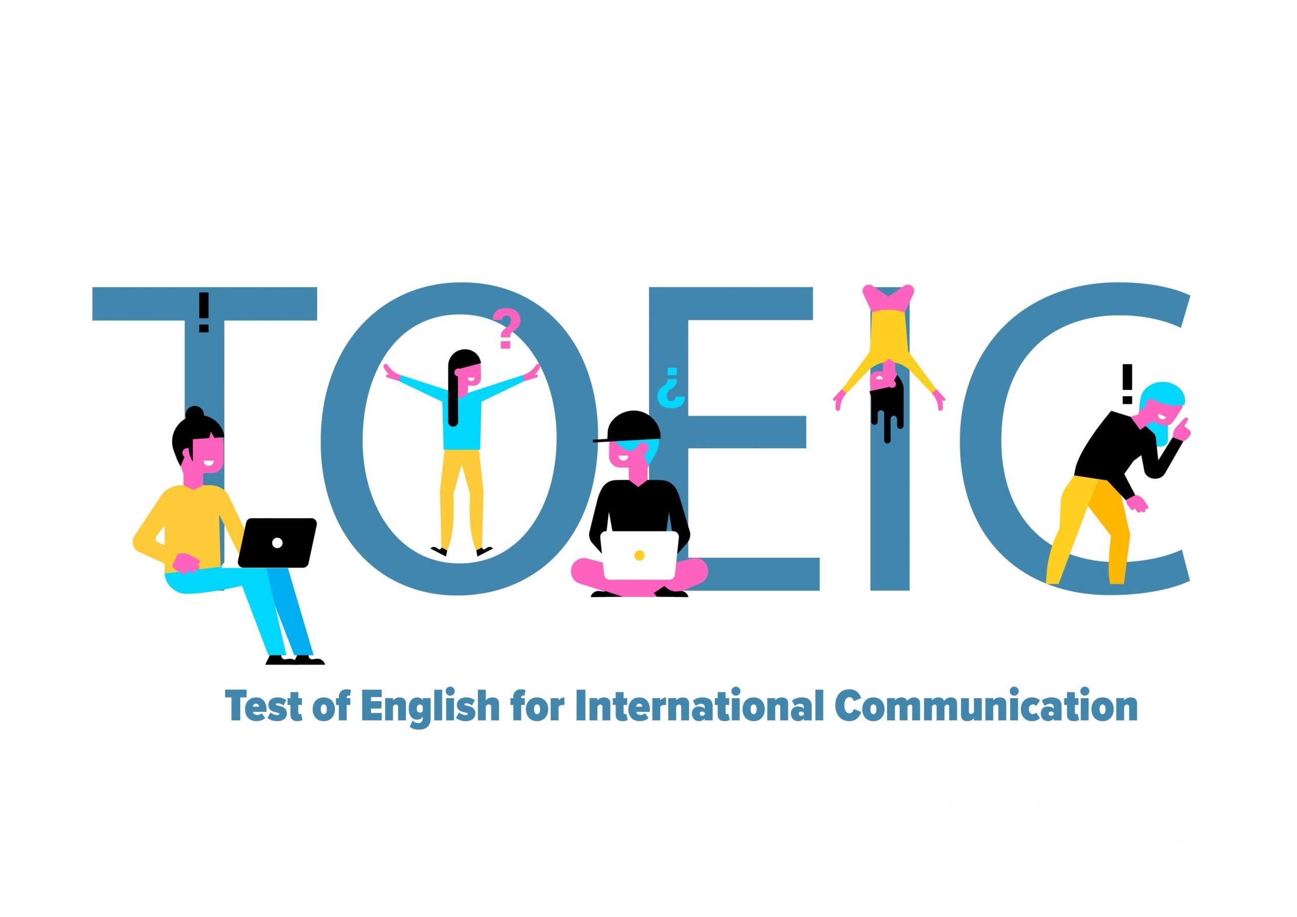 Εξετάσεις TOEIC: 10 ερωτήσεις και απαντήσεις