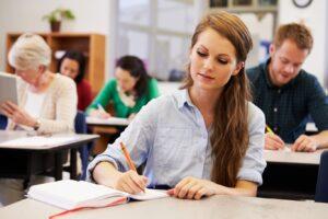 Πιστοποίηση εκπαιδευτικής επάρκειας εκπαιδευτών ενηλίκων