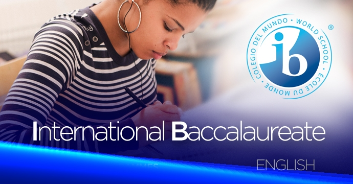 Τι είναι το International Baccalaureate (IB) Diploma Programme
