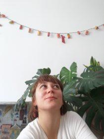Μαυρίδου Παναγιώτα – Ισπανικά