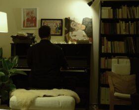 Κόγιας Μιχάλης – Πιάνο