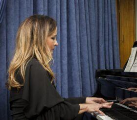 Tomanovic Ana – Πιάνο