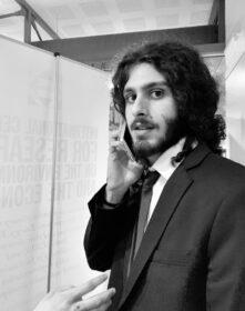 Elia El Haddad – Κιθάρα