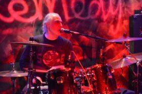 Ζελελίδης Χρήστος – Drums