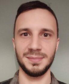 Σιούτας Κωνσταντίνος – Πολιτικός Μηχανικός