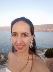Chrysikou Maria – Αγγλικά