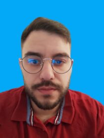 Τσουκαλάς Γεώργιος – Πληροφορική