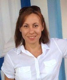 Anikeeva Olga – Ρώσικα