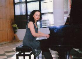 Κεχαγιά Θάλεια – Πιάνο
