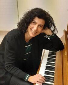 Κωνσταντινίδου Κωνσταντίνα – Πιάνο