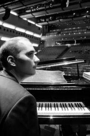 Διαμαντόπουλος Σταύρος – Πιάνο ιδιαίτερα μαθήματα