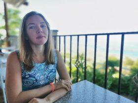 Morgunova Mariia – Αγγλικά