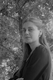 Ισμήνη Γυφτάκη-Μπεκ – Πιάνο