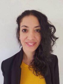 Μίντζηρα Ελένη – Αγγλικά ιδιαίτερα μαθήματα
