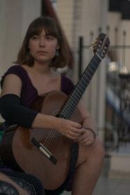 Ελένη Εφραιμίδου – Κιθάρα