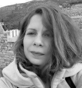 Fernández Bernalte Olga – Ισπανικά ιδιαίτερα μαθήματα