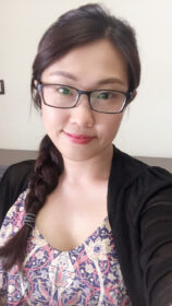 Siyi Zhang – Κινέζικα