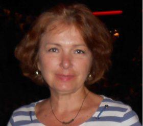 Τιουτιούννικ Όλγα – Ρώσικα