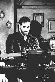 Εγγλέζος Κωνσταντίνος – Πιάνο