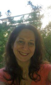 Αγγελοπούλου Κωνσταντίνα – Αγγλικά