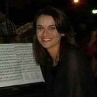 Τζιγιάννη Αλεξάνδρα – Πιάνο