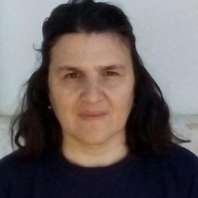 Μοναχογυιού Ιωάννα – Ισπανικά
