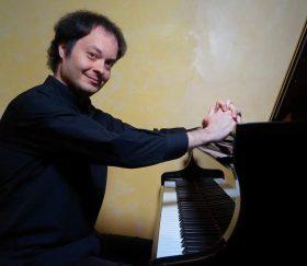 Τροχόπουλος Παναγιώτης – Πιάνο