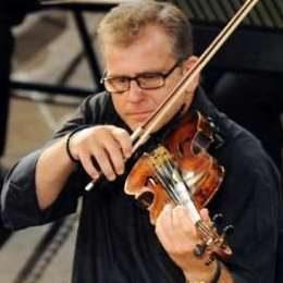 Νάσος Γεράσιμος – Βιολί ιδιαίτερα μαθήματα