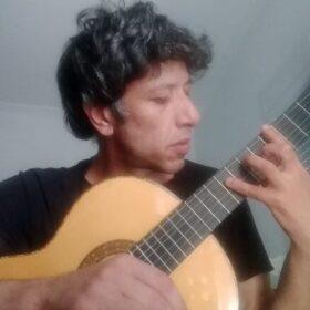 Μουστάκας Νίκος – Κλασσική Κιθάρα