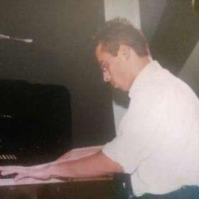 Αθουσάκης Παναγιώτης – Πιάνο