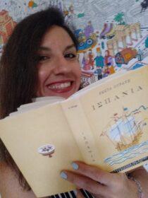 Παπαδοπούλου Όλγα – Ισπανικά ιδιαίτερα μαθήματα