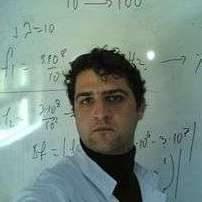 Μακρής Παναγιώτης – Χημεία ιδιαίτερα μαθήματα