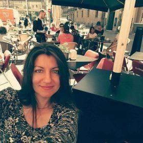 Φιλιοπούλου  Κωνσταντίνα – Γαλλικά