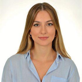 Μπλάνα Μαρία Νικολέτα – Αγγλικά
