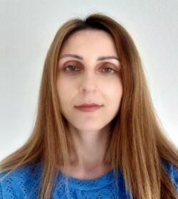 Μουταφίδου Στέλλα – Φιλολογικά