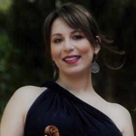 Σαϊτά Αριέτα – Βιολί