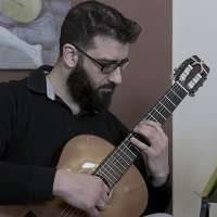 Παπαβασιλείου Βασίλης – Κιθάρα (Κλασική)