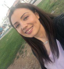 Σκούφα Κατερίνα – Αγγλικά ιδιαίτερα μαθήματα