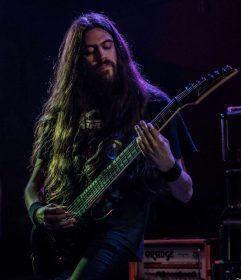 Ιωαννίδης Γιάννης – Ηλεκτρική, Ακουστική κιθάρα