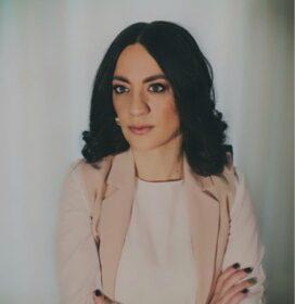 Τσιντικίδου Χριστίνα – Αγγλικά ιδιαίτερα μαθήματα