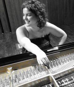 Μανιατοπούλου Εβίτα – Πιάνο