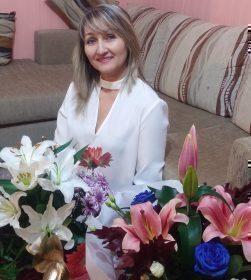 Σάφινα Ζούλφια – Ρώσικα ιδιαίτερα μαθήματα
