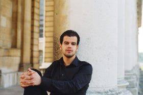 Λουΐζος Σωτήρης – Πιάνο ιδιαίτερα μαθήματα